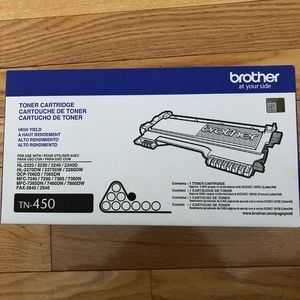 Brother TN-450 Ink